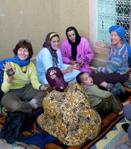 Ait-Ouzzine-Berber-Tours-Henna-Hands