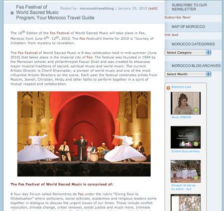 Morocco-Travel-Blog-Screen-Shot-Fes -Festival-Blog-3