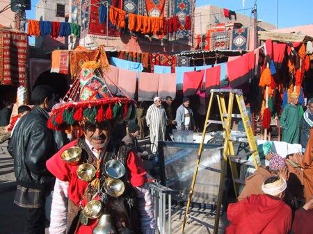 Souks-Marrakech-Waterman