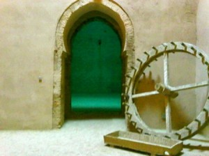 Stables Meknes