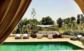 Les Jardins Villa Maroc Boutique Hotel Essaouira
