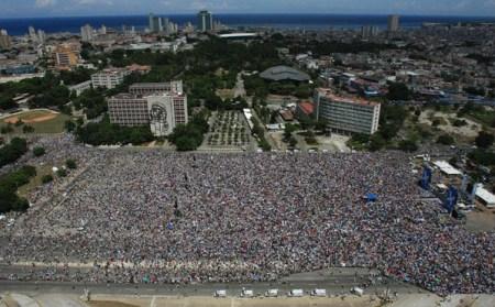 Juanes Concierto La Paz La Habana