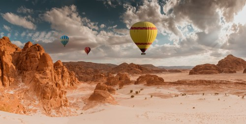 Leading Top Incredible Historical Destinations in North Africa.