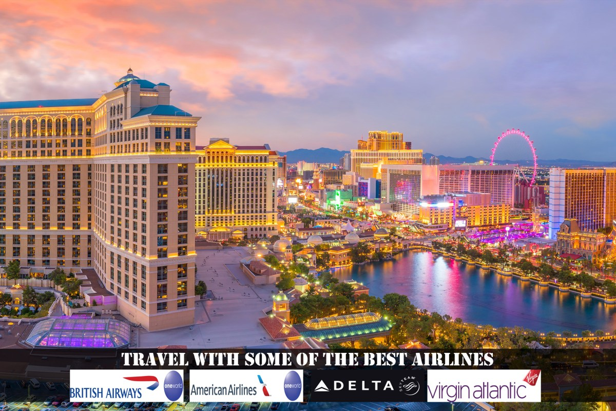 Las Vegas – The Entertainment Capital of the World