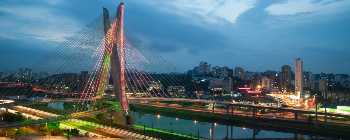 The Top Things to Do and See in Sao Paulo.