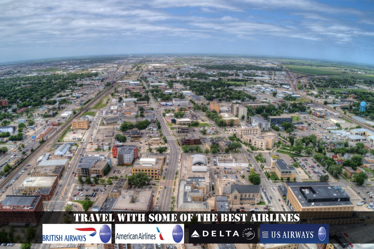 Fargo travel blog