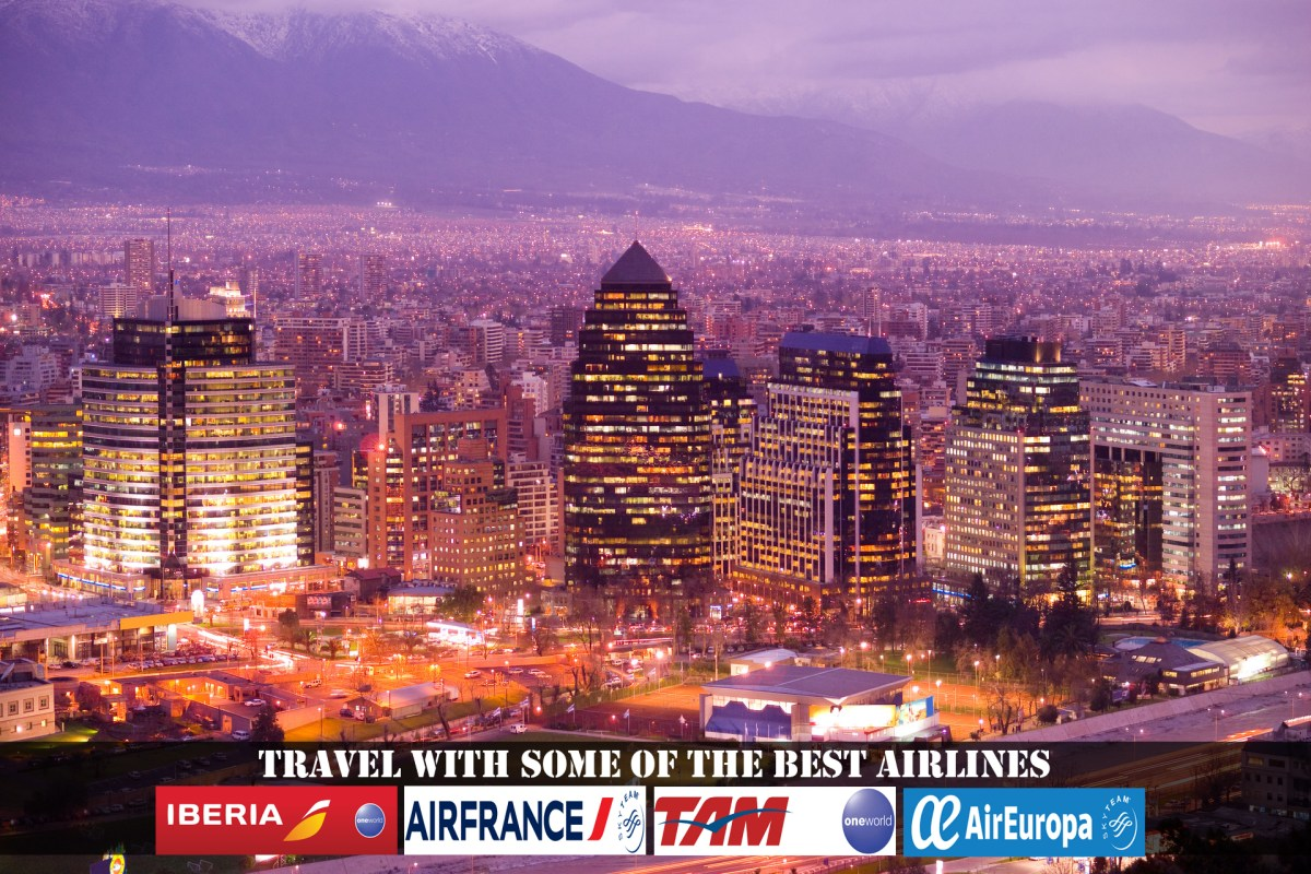 10 Incredible Things You Must Do In Santiago, Chile