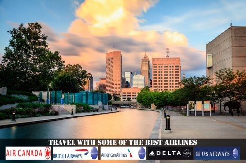 Planning a Trip to Indianapolis? Read the best travel blog!