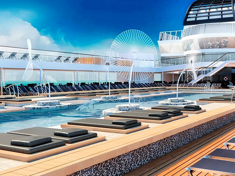 Staycation cruises in 2021 - MSC Cruise