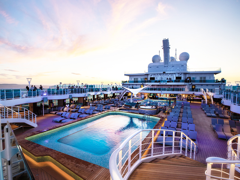 Staycation cruises in 2021 - Princess Cruise