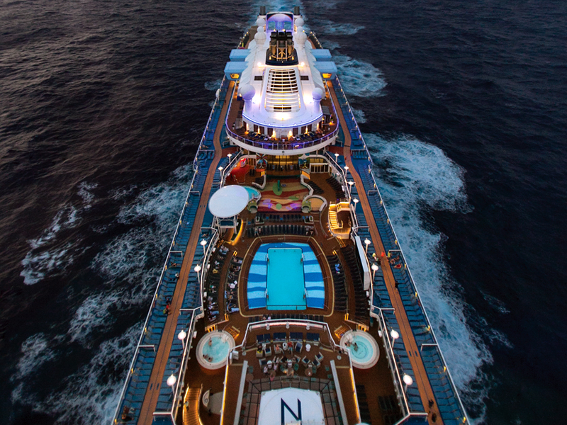 Staycation cruises in 2021 - ROYAL CARIBBEAN INTERNATIONAL