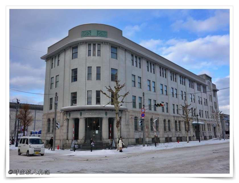 第一銀行舊支店