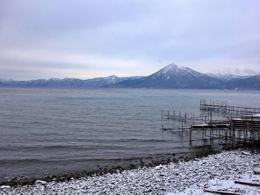 支笏湖 14