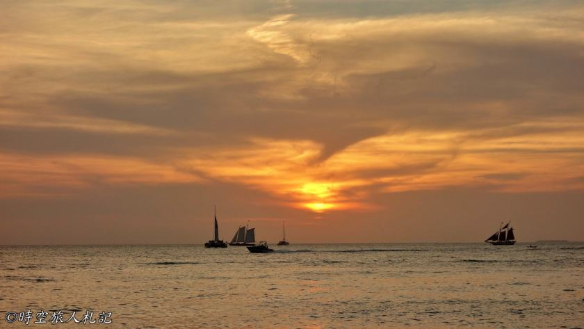 Key West 36