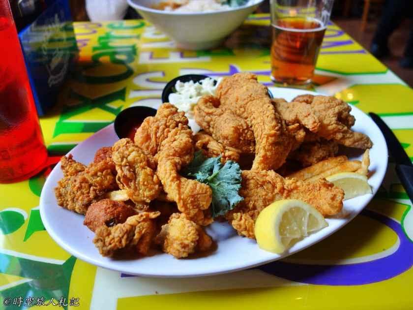 紐奧良美食 7