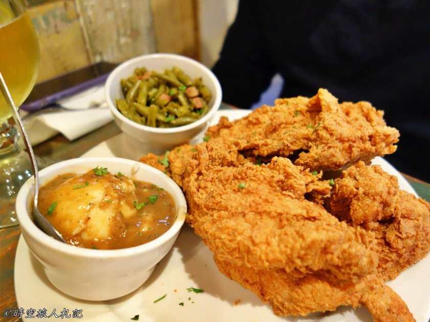 紐奧良美食 22