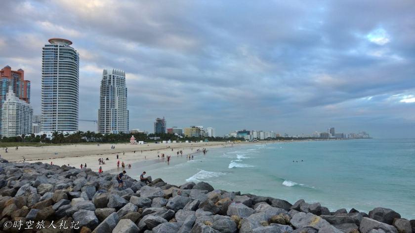 邁阿密 3