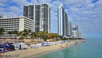 邁阿密南灘