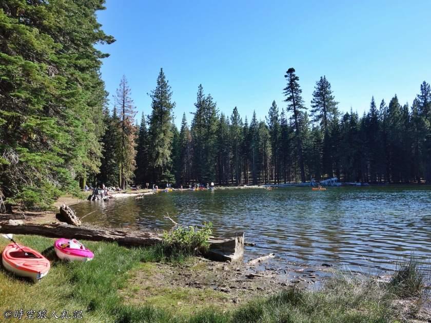 Lassen Peak trail 15