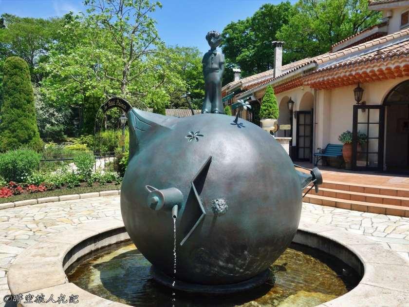 星星王子博物館 8