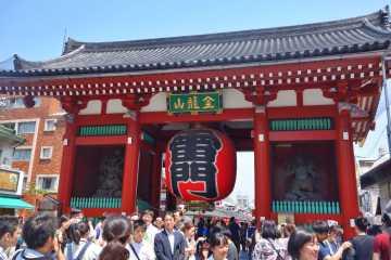 淺草寺 4