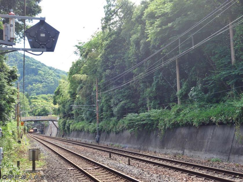 嵐山 18