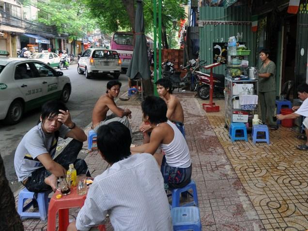 Kedai Kopi Kaki Lima Saigon