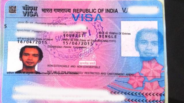 visa-india