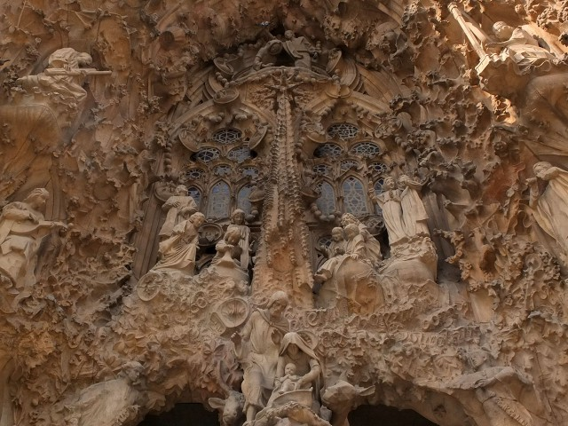 Fasad Nativity