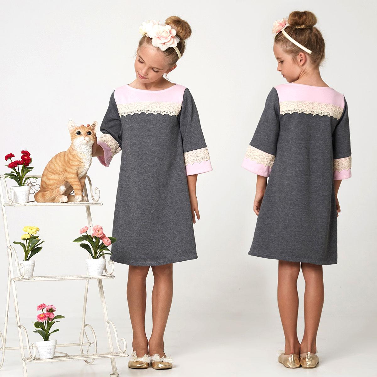 charlotte dress pattern