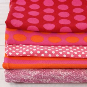 types of stretch fabric