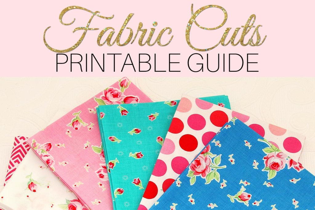 what is a fat quarter