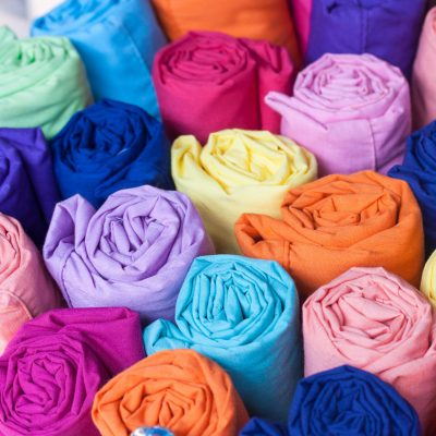fabrics for sewing clothing