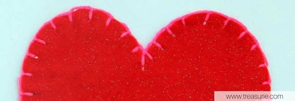 Types of Stitches - Blanket