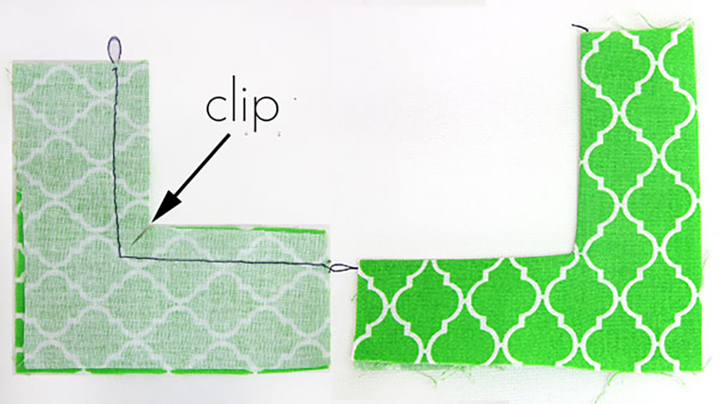 how-to-clip-corners