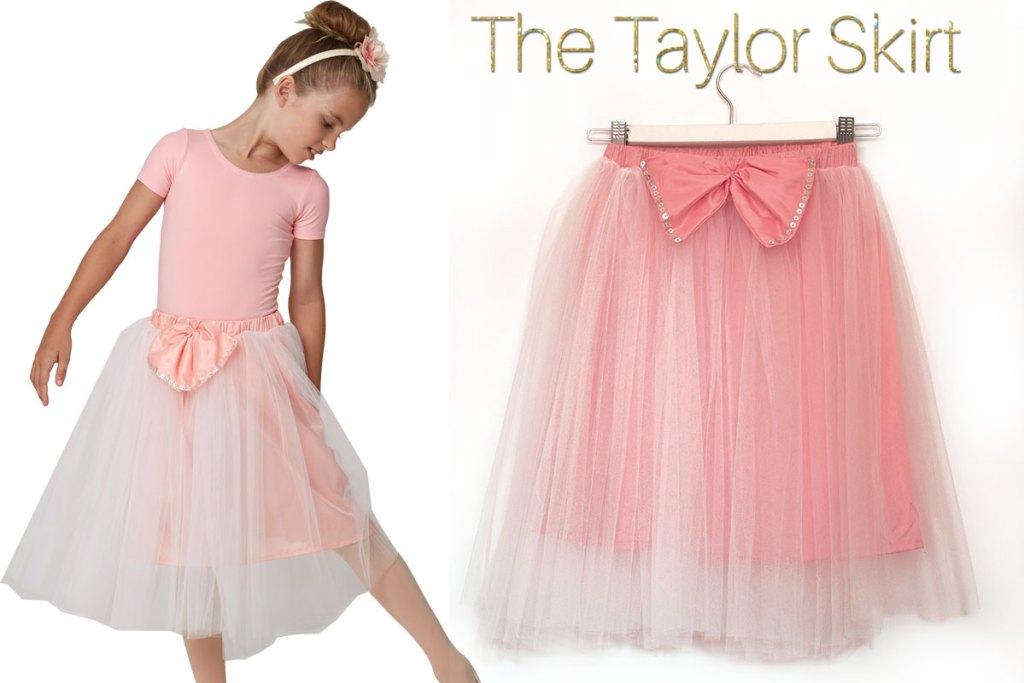 free tutu skirt pattern
