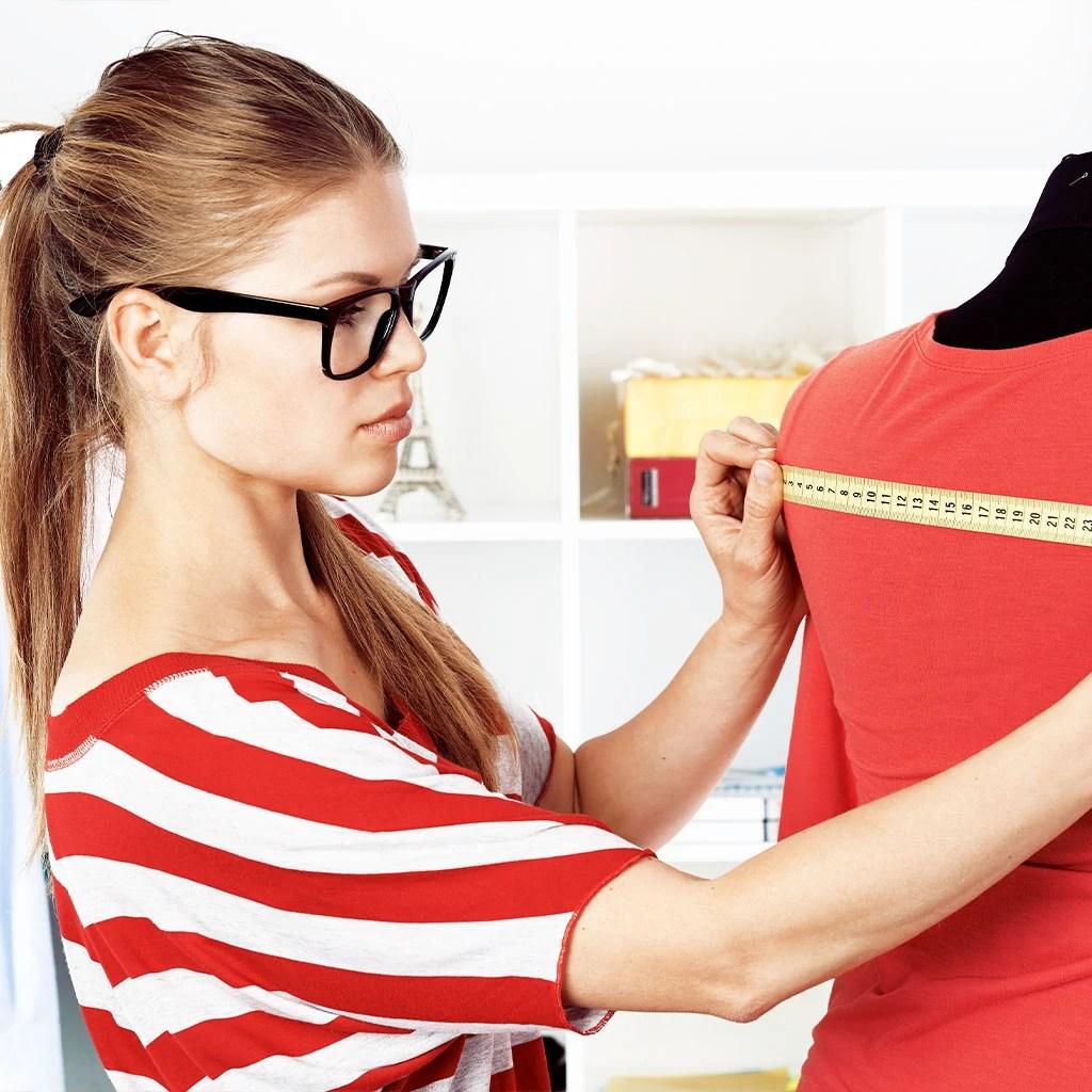 sewing measurements