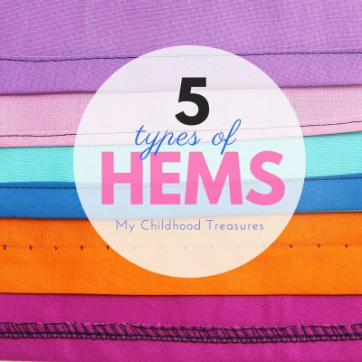 How to Sew a Hem: 5 Easy Ways for Beginners