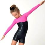 gymnastics pattern
