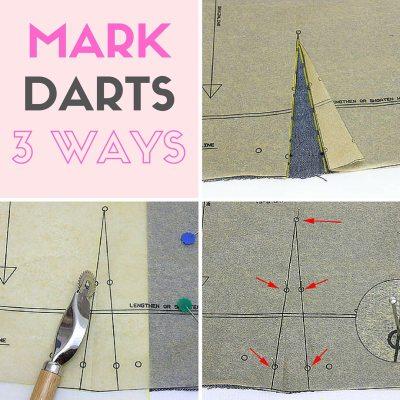 Marking Darts – How to Mark Darts 3 ways