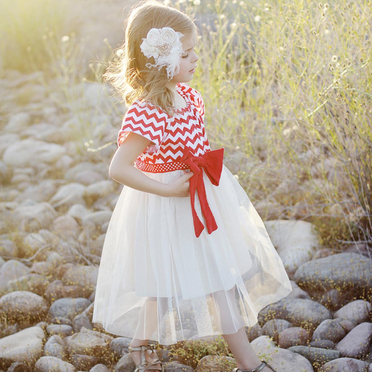 tutu dress pattern