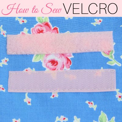 How to Sew VELCRO – Easy Tips for Perfect Results