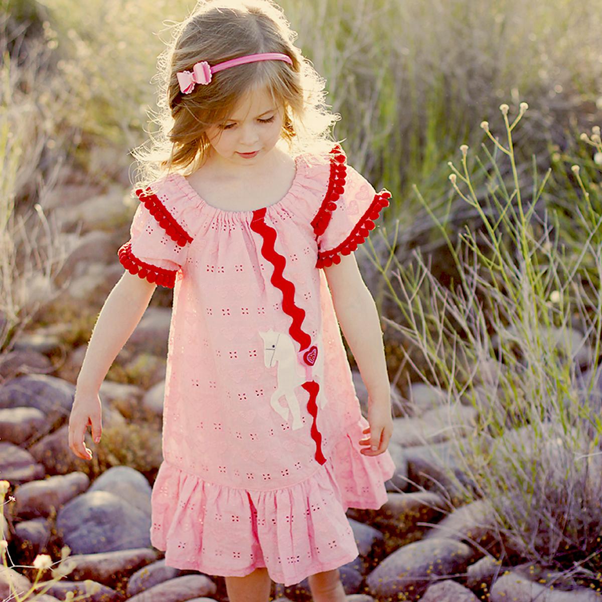 peasant dress pattern