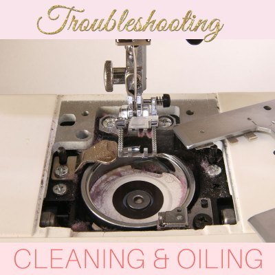 How to Clean a Sewing Machine – Top 8 TIPS