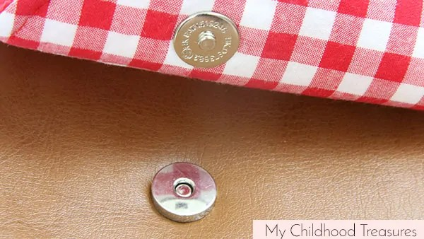 How to Use Magnetic Snaps
