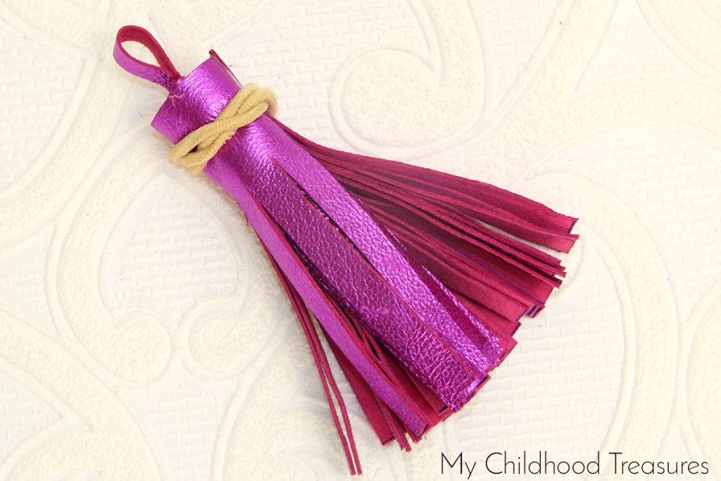 how-to-make-leather-tassels-5