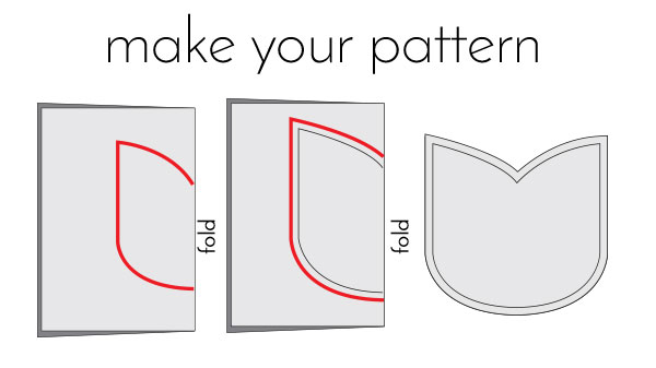 How to Make a Pocket Pattern