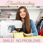 Sewing Machine Troubleshooting – Solve the Problem Fast