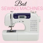 Best Sewing Machine for your Budget: 2017 GUIDE
