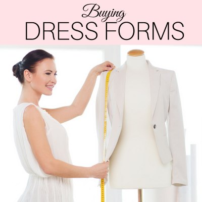 Dressmakers Dummy: Guide to the Best for Sewing